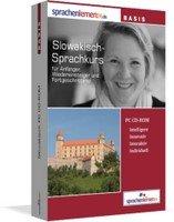 Sprachenlernen24 Slowakisch Basiskurs (deutsch) (PC)