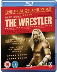 The Wrestler (Blu-ray) (UK)