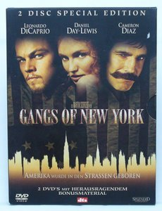 Gangs Of New York (Special Editions) -- © bepixelung.org