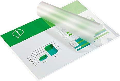 GBC Laminierfolie A3, 2x 80 micron, glänzend, 100 Stück (IB583032) -- via Amazon Partnerprogramm
