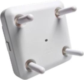 Cisco Aironet 3802E controller-based AP E regulatory domain (AIR-AP3802E-E-K9)