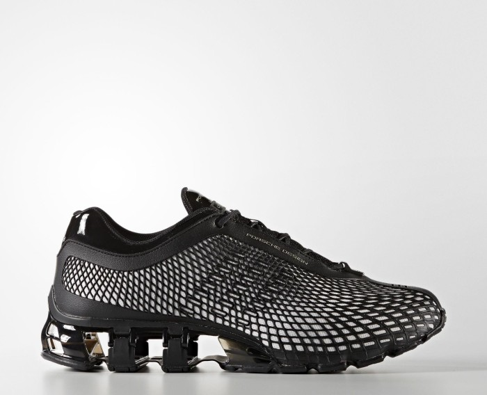 054e6d29161cd adidas Bounce S2 core black white titanium (men) (S81206) starting ...