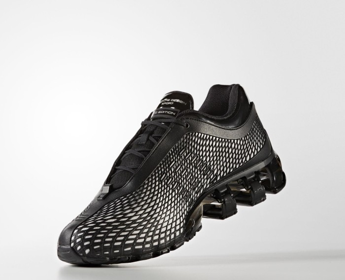 0843b6118f2cf adidas Bounce S2 core black white titanium (men) (S81206) starting from £  0.00 (2019)