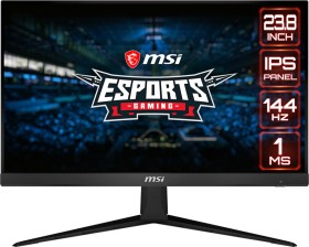 "MSI Optix G241, 23.8"" (9S6-3BA41T-002/9S6-3BA41T-013)"