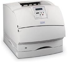 IBM Infoprint 1332L, S/W-Laser (75P6654/75P4438)