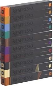 Nespresso Linizio Lungo Nespresso-Kaffeekapseln, 10er-Pack