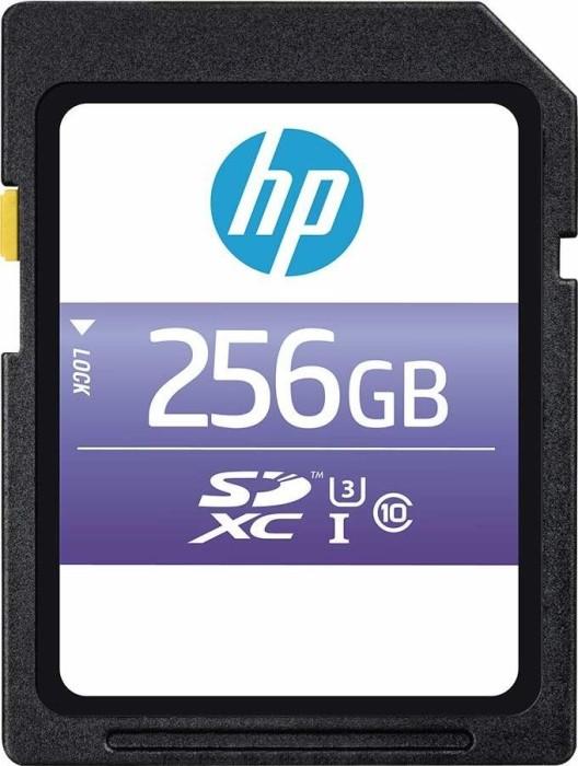 PNY HP sx330 R95 SDXC 256GB, UHS-I U3, Class 10 (HFSH256-1U3)