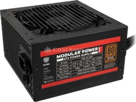 Kolink Modular Power 80 PLUS Bronze 500W ATX 2.3 (KL-500Mv2)