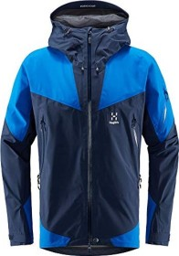 Haglöfs Roc Spire Jacket tarn blue/storm blue (men) (604357-4AA)