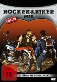 Rocker und Biker Box (DVD)