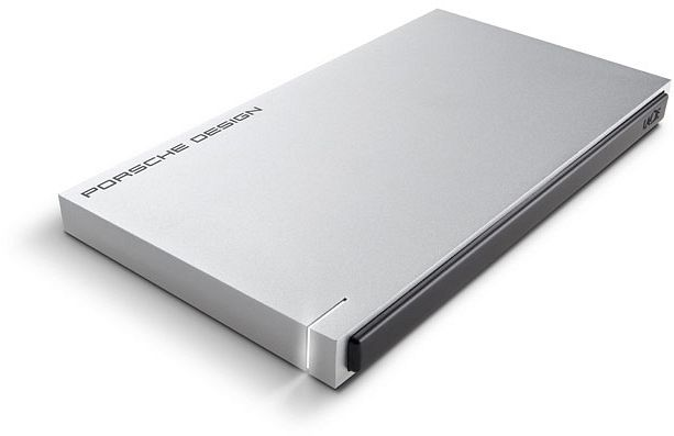 LaCie Porsche Design P'9223 slim 120GB, USB 3.0 (9000342)