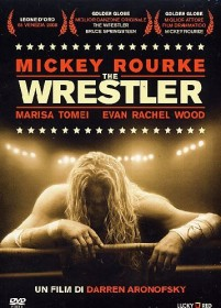 The Wrestler (UK)