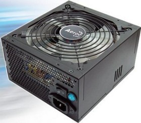 AeroCool HorsePower 750W ATX 2.2 (EN53099)