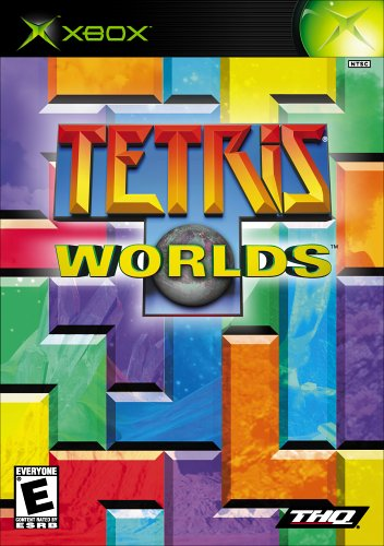 Tetris Worlds (niemiecki) (Xbox) -- via Amazon Partnerprogramm