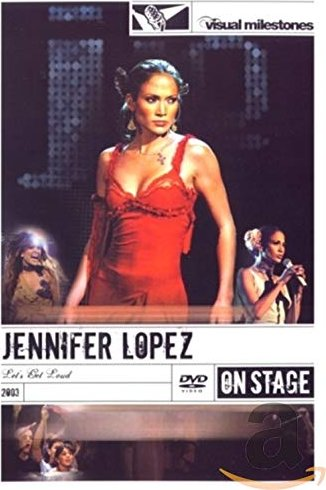 Jennifer Lopez - Let's Get Loud -- via Amazon Partnerprogramm