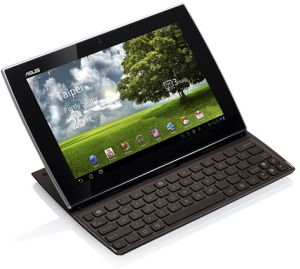 ASUS Eee Pad Slider SL101 32GB brown (90OK05B2102200Y)