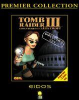 Tomb Raider III - Director's Cut (German) (PC)