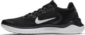 Nike Free RN 2018 schwarz/weiß (Herren) (942836-001)