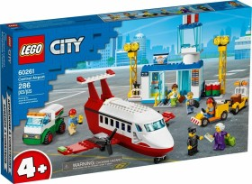 LEGO City Airport - Central Airport (60261)
