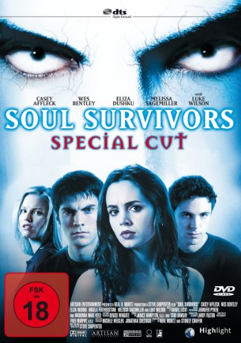 Soul Survivors -- via Amazon Partnerprogramm
