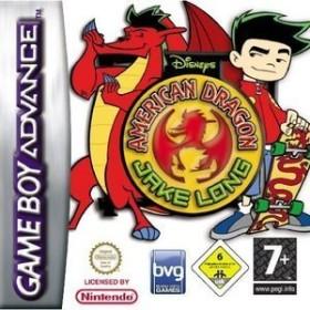 Disney's American Dragon - Jake Long (GBA)
