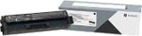 Lexmark Toner 20N0X10 schwarz extra hohe Kapazität (20N0X10)