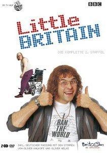 Little Britain Season 2