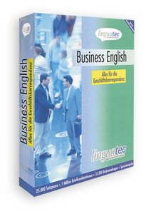 Linguatec: Business Angielski (niemiecki) (PC)