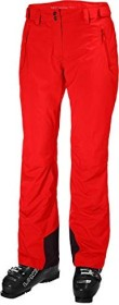Helly Hansen Legendary Skihose lang alert red (Damen) (65683-222)