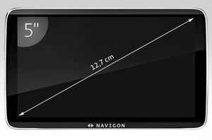 Navigon 92 Plus EU 44 (B10020576)