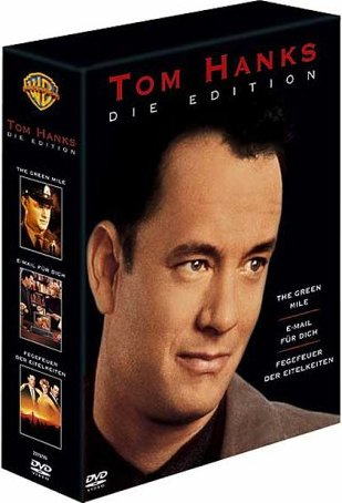 Tom Hanks Box -- via Amazon Partnerprogramm