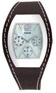 Pulsar Poise PYR035X