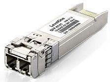Level One SFP-6000 10G LAN-Transceiver, LC-Duplex SM 40km, SFP+ (SFP-6141)