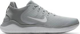 Nike Free RN 2018 wolf grey/white/volt (Herren) (942836-003)