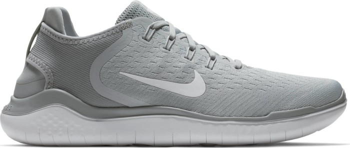 6a65f420c4f Nike Free RN 2018 wolf grey white volt (men) (942836-003) starting ...