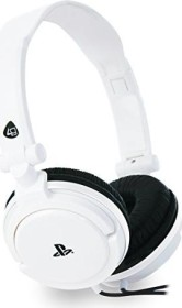 4Gamers Pro4-10 Stereo Gaming Headset weiß
