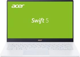 Acer Swift 5 SF514-54T-516A weiß (NX.HLGEG.001)