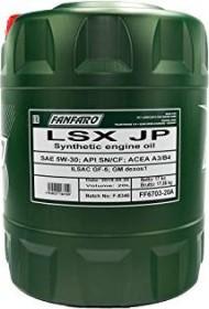 Fanfaro JPX 5W-20 20l (FF6715-20)