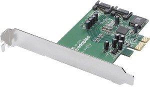 Adaptec 1220SA retail, PCIe x1 (2232100-R)