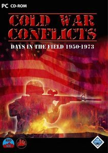 Cold War Conflicts (German) (PC)