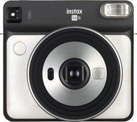 Fujifilm Instax Square SQ6 weiß (16581393)