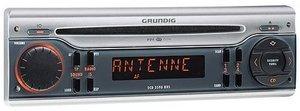 Grundig SCD 3590 RDS