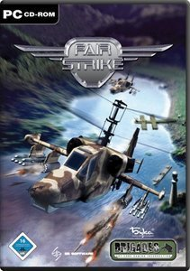 Fair Strike (German) (PC)