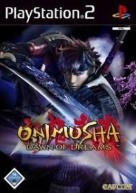 Onimusha 4: Dawn of Dreams (PS2)