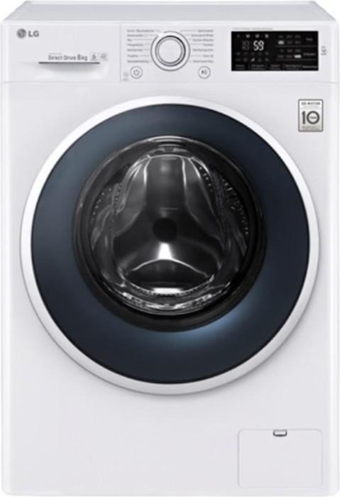 LG Electronics F14WM8EN0 Frontlader