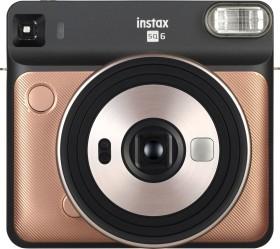 Fujifilm Instax Square SQ6 gold (16581408)