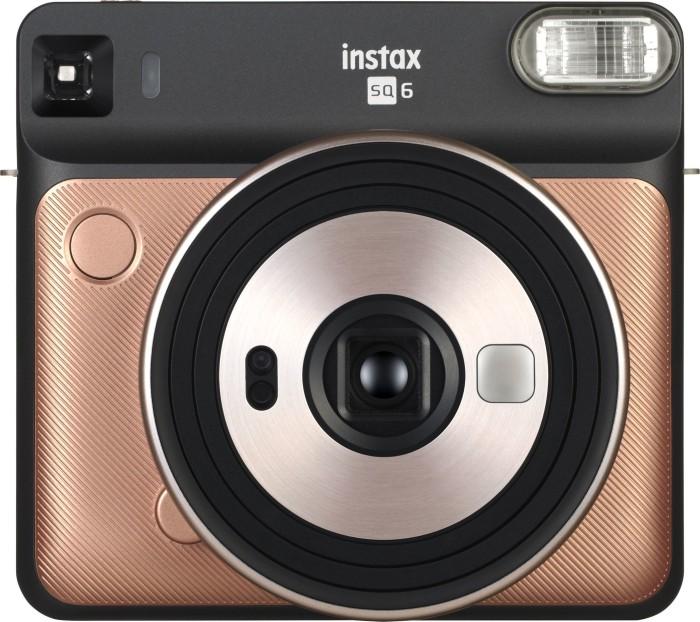 Fujifilm Instax Square SQ6 złoty (16581408)