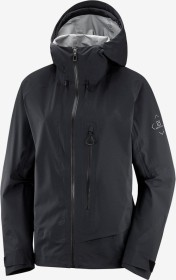 Salomon Outpeak 3L Light Jacke schwarz (Damen) (C13810)