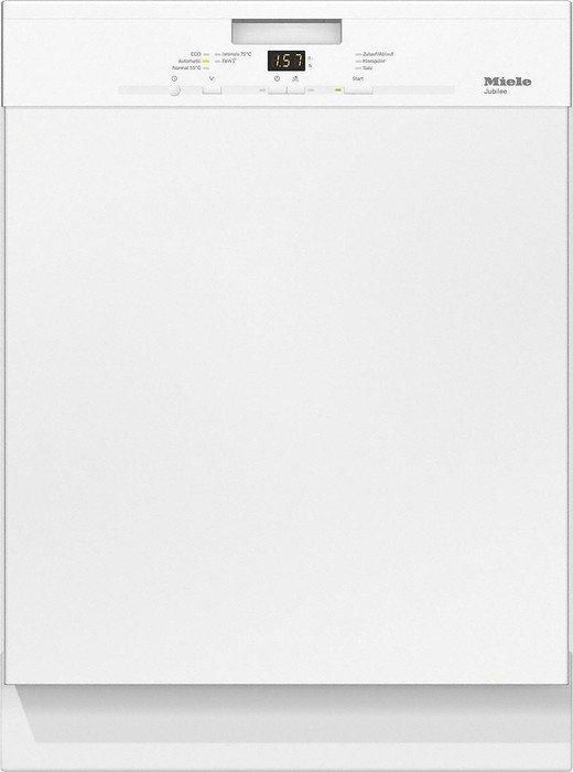 Miele G 4940 SCU Jubilee brilliant white (10519950)