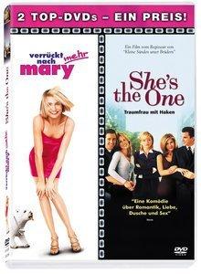 Verrückt nach Mary/She's The One